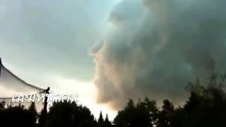 getlinkyoutube.com-เหตุการณ์ประหลาดบนท้องฟ้า 1