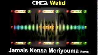 getlinkyoutube.com-Staifi 2014 Cheb Walid - Jamais Nensa Meriyouma