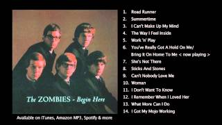 getlinkyoutube.com-The Zombies - Begin Here (full album) official