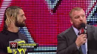 getlinkyoutube.com-WWE Network - SummerSlam Reckoning: The Phenom vs. The Beast