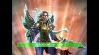 getlinkyoutube.com-Rival Kingdoms | Campaign: Wrack and Ruin III Walkthrough