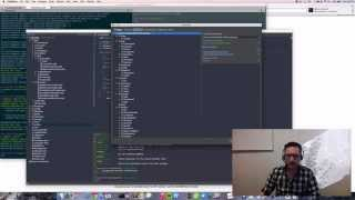 getlinkyoutube.com-Rapid Application Development - From Idea to Prototype in 1:45 with Laravel