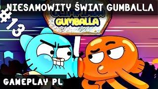getlinkyoutube.com-Darmowe Gry Online | Niesamowity Świat Gumballa - Olimpiada Gumballa