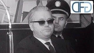getlinkyoutube.com-Der Auschwitzprozess in Frankfurt, 1963 - 1965: Teil 3:  Das Urteil