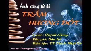 getlinkyoutube.com-Trầm hương đốt - Quỳnh Giang