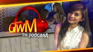 getlinkyoutube.com-GTWM S04E103 - Angel Malit shows her tits on the podcast!