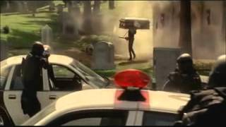 Terminator 3 Graveyard Shoot 'Em Up