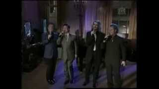 getlinkyoutube.com-Gaither Vocal Band Let freedom Ring - from the Whitehouse