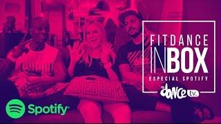 getlinkyoutube.com-Spotify Apresenta: Top 10 do FitDance - #FitDanceInbox | FitDance TV
