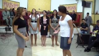 getlinkyoutube.com-Teatro Erros de Muitos Evangelicos