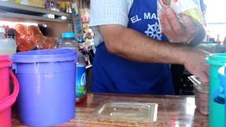 getlinkyoutube.com-El Malecon Tostilocos - Ensenada, B.C.