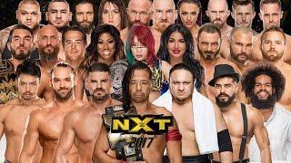 getlinkyoutube.com-First Ever! NXT Royal Rumble Predictions