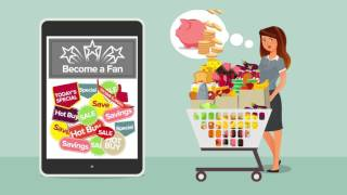 Food Marketplace  Introductory Video AU