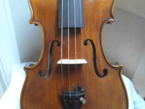 Beethoven Romance for Violin and Orchestra No2 Nr 2 Op 50 Opening mini practice