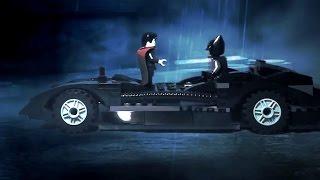 getlinkyoutube.com-LEGO Batman v Superman: Dawn Of Justice - Comic-Con Trailer [HD]