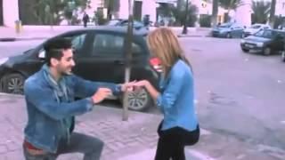 getlinkyoutube.com-تونسي يطلب الزواج من 20 فتاة في يوم واحد هههههه