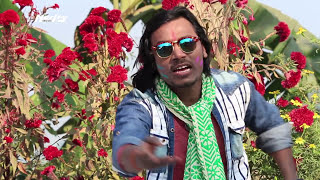getlinkyoutube.com-New Bhojpuri Holi Hot Video song 2017   हों गईल उघार जवन रहल तोपायिल   Ashok Goswami  Holi Song 2017