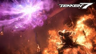 getlinkyoutube.com-Tekken 7 – E3 Trailer | XB1, PS4, PC