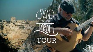 getlinkyoutube.com-I Stand With Israel Tour
