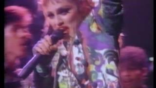 getlinkyoutube.com-Madonna - The Virgin Tour
