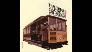 getlinkyoutube.com-Thelonious alone in San Francisco - FULL ALBUM (1959)
