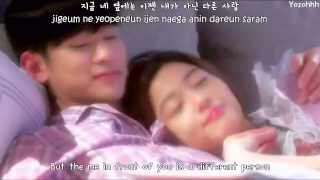 getlinkyoutube.com-Kim Soo Hyun - In Front Of Your House FMV (You Who Came From The Stars OST)[ENGSUB + Rom + Hangul]