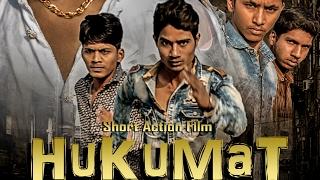 getlinkyoutube.com-Hukumat Short Action Film Nashik