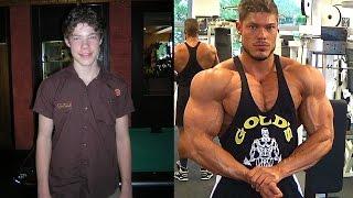 getlinkyoutube.com-TRANSFORMATION (14 - 23 years) - Journey To A Classic Bodybuilder