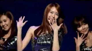 getlinkyoutube.com-(COMPILATION) SNSD's live mistakes  # Pt 6