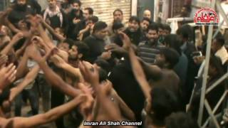 getlinkyoutube.com-New Noha Ravi Road (Lahore Party) 17 Safar Ziarat e Taboot Imame Raza a.s 2016 (Mochi Gate Lahore)