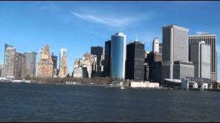 getlinkyoutube.com-Manhattan: The Sights and Sounds of the City