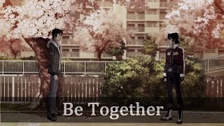 getlinkyoutube.com-Be Together [Day 10; collab w/ AoiHoshiHime]