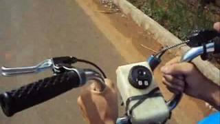 getlinkyoutube.com-Bike motorizada motor 2 tempos de pulverizador