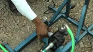 getlinkyoutube.com-Bicycle operated water pump.DAT