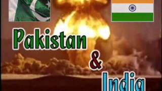 getlinkyoutube.com-Pakistan's Nuclear Power vs Indian Nuclear Power