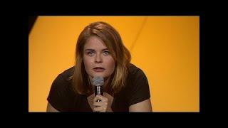 Hazel Brugger - 1LIVE Köln Comedy-Nacht XXL 2017