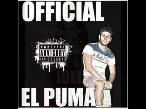 Chesare & El Puma Ft Joel Cruz - Volvamos a empezar
