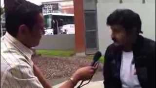 getlinkyoutube.com-Balakrishna interview in english. comedy in the last