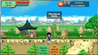 getlinkyoutube.com-Bán nick Ngọc rồng online sv3