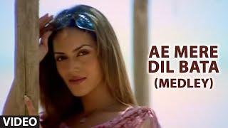 getlinkyoutube.com-Ae Mere Dil Bata (Medley) - Phir Bewafai - Agam Kumar Nigam Sad Songs