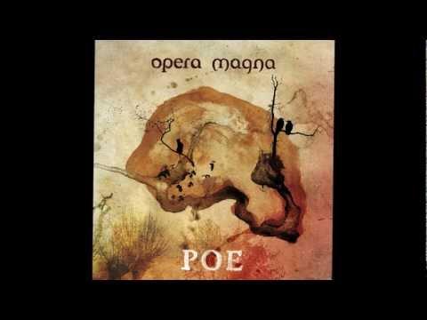 El Cuervo de Opera Magna Letra y Video