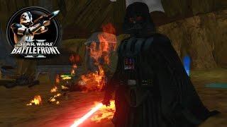getlinkyoutube.com-Star Wars Battlefront II Mods (PC) HD: Pax Empiricae - Ryloth: Canyon