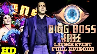 "getlinkyoutube.com-""Bigg Boss 9"" Double Trouble 