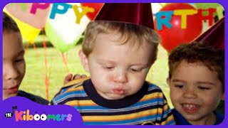 getlinkyoutube.com-It's Your Birthday Song | Party Songs For Children | Happy Birthday Have a Happy Day Song for Kids