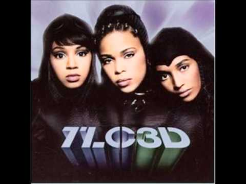 TLC - 3D - 7. Hands Up