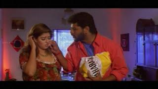 Love Birds Movie    Prabhu Deva & Nagma Beautiful Love Scene    Prabhu Deva,Nagma