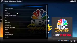 getlinkyoutube.com-Watch Live English Premier League 2014/15 Season via XBMC