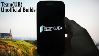 getlinkyoutube.com-Team UB Rom - GALAXY S4 - ANDROID 5.1.1