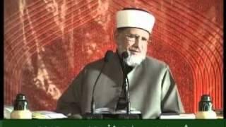 getlinkyoutube.com-Waqia-E-Karbala / Ya Hussain ( A.S )  - Paigam-E-Hussain Conference By Dr. Tahir Ul Qadri Sahab