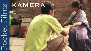 Award Winning Best Indian Short Film - Kamera | Pocket Films